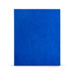 3M FOLHA DE LIXA SECO BLUE P600