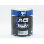 ACS BU01 CLEAR P/ ESMALTE PU ACRILICO 3,5L
