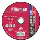 Disco de Corte Carbo Force Premier 180 x 3,0 x 22,23 MM