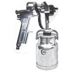 Pistola de Pintura Baixa Produção 1.5 mm 1000 ml Tipo Sucção - PUMA-AS162AB