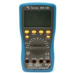 Multímetro Automotivo Digital Minipa MA-120
