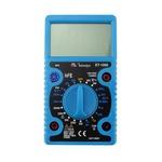Multímetro Digital 3 1/2 Dígitos Minipa ET-1000