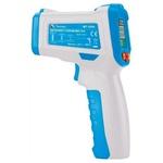 Termômetro Digital Infravermelho com Mira a Laser 50 a 800°C MINIPA MT-350A