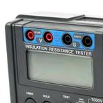 Megômetro Digital até 750V AC Minipa MI-2552