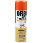 Limpa Contato Elétrico Spray Orbi