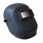 Máscara de Solda Advanced Visor Fixo Carbografite