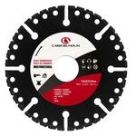 Disco de Corte Multimaterial Segmentado Carborundum 10 x 20 x 22,23