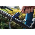 Cadeado para Bicicleta Tramontina com Chave 43789/001 - Tramontina