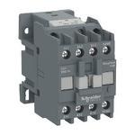 Contator Tripolar LC1-E0610 1NO 220V Schneider