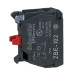Bloco De Contato Zb2be102 NF Scheneider