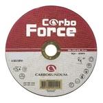 Disco de Corte Carbo Force 230 x 3,0 x 22,23 MM