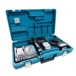 Martelo Rotativo Rompedor 1.9 Joules a Bateria Íon de Lítio - Bivolt - MAKITA-DHR202RFE