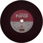 Disco de Corte Carbo Force 254 x 3,2 x 25,40 MM