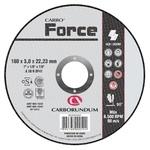 Disco de Corte Carbo Force 180 x 3,0 x 22,23 MM