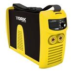Máquina De Solda Inversora 250a Display Digital IE-9250/1 Super Tork