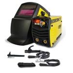 Máquina De Solda Inversora 180a 220v Kab180 Cim-6180 Tork + Máscara