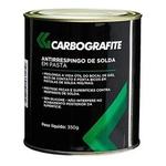 Antirrespingo em Pasta 350g - CARBOGRAFITE