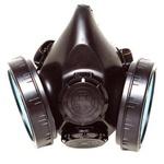 Respirador Semifacial CG 304N sem filtro - CARBOGRAFITE