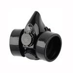 Respirador Semifacial CG 306 Sem filtro - CARBOGRAFITE