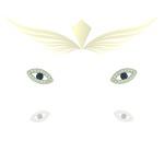 Brinco de Olho Grego SHCL