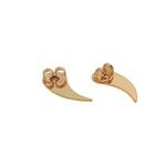 Brinco Ear Cuff Zircônia Lesprit LB23031 Rosé Morganita