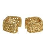 Conjunto Metal Lesprit 60091651 Dourado