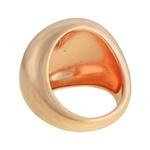 Anel Metal Lesprit LA10381 Rosé Cristal