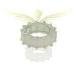 ANEL DE ZIRCONIA LA01641 RSCL 6