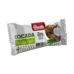 COCZD-20 COCADA ZERO AÇUCAR