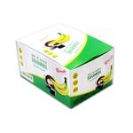 Doce de Banana Bananinha 5 Caixas com 16 unidades cada