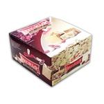Doce de Leite com Amendoim 3 Caixas com 18 unidades cada