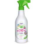 Roupa Cheirosinha Algodão e Melissa - Água de passar orgânica - Bioclub® - 500ml