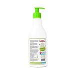 Detergente orgânico Limpa Mamadeiras Bioclub® 500ml