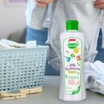 Lava Roupinhas Bioclub® - Detergente Natural
