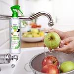 Limpa frutinhas e vegetais - Higienizador orgânico - Bioclub®
