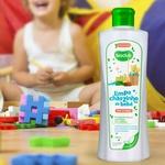 Limpa Chãozinho de Bebê - Limpeza diária Bioclub