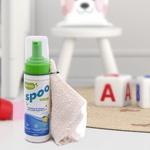 Spoo – Espuma Multiuso Bioclub