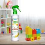 Tchau Mau Cheirinho - Neutralizador de Odores Bioclub