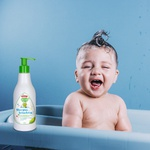 Shampoo para Bebês Fofos - Bioclub®