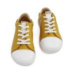 Tênis Junior CLR - Amarelo