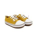 Tênis Colorê - Amarelo