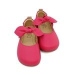Sapatilha Infantil Feminina Lavinia - Pink Fluor