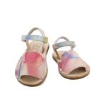Sandália Infantil Feminino Beatrice - Tie-Dye