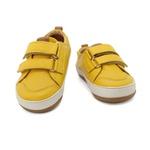 Tênis Infantil Masculino Bruno - Amarelo