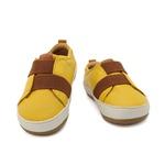 Tênis Infantil Masculino Otávio - Amarelo