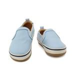 Slip On Infantil Masculino Téo - Azul Bebê