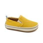 Slip On Infantil Masculino Téo - Amarelo