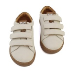 Tênis Infantil Masculino Luciano - Off White