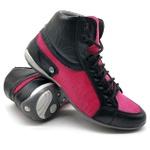 Bota Fitness Academia Crosfit 230/01 Rosa