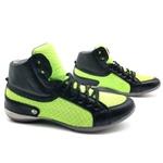 Bota Fitness Academia Crosfit 230/04 Verde